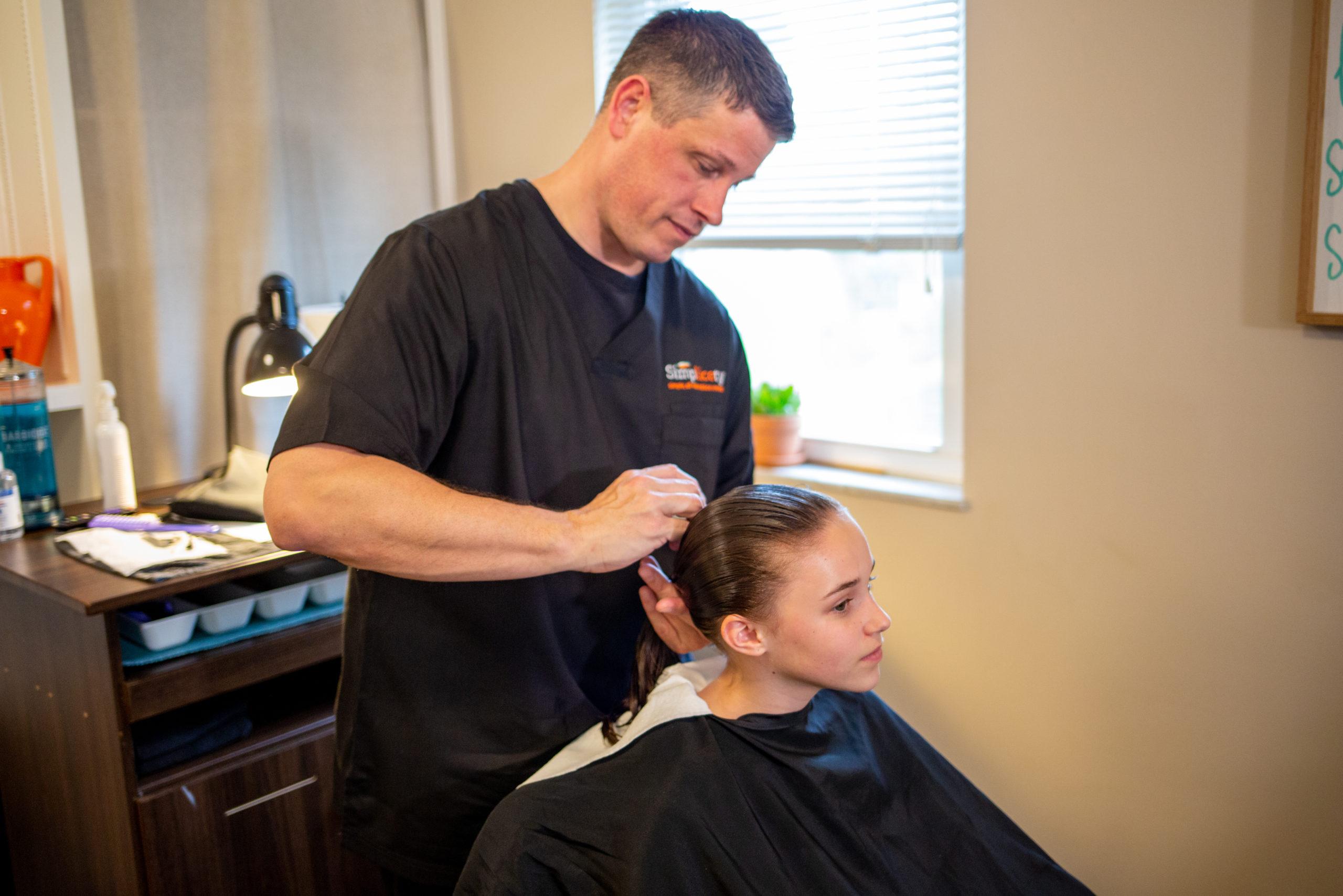 Lice Treatment Cincinnati